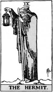 הנזיר