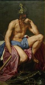 255px-Velázquez_-_Marte