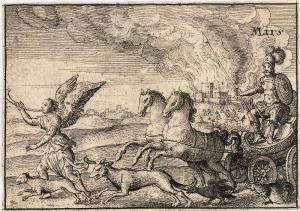 800px-Wenceslas_Hollar_-_The_Greek_gods._Mars