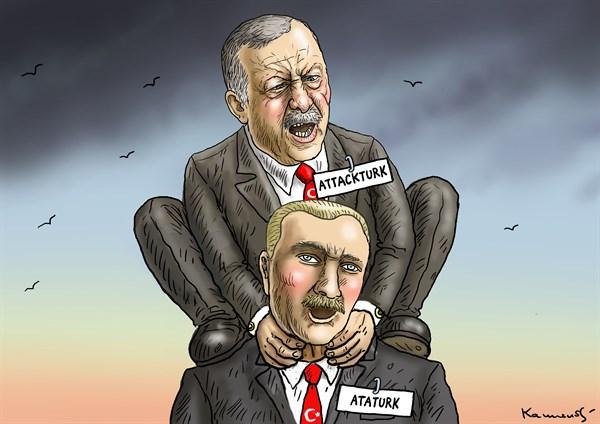 atack turk