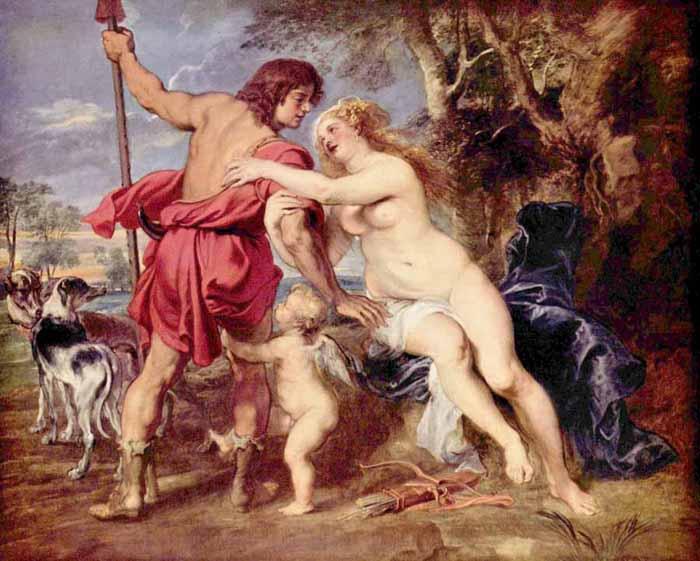 ונוס ואדוניס