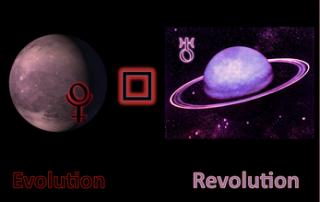 אבולוציה רבולוציה
