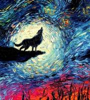 הירח בהורוסקופ וב: 12 המזלות - פרק א'