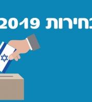 הורוסקופ בחירות 17 בספטמבר 2019